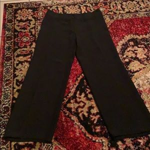 🇮🇹Armani collezioni wide-leg dress pants.🇮🇹